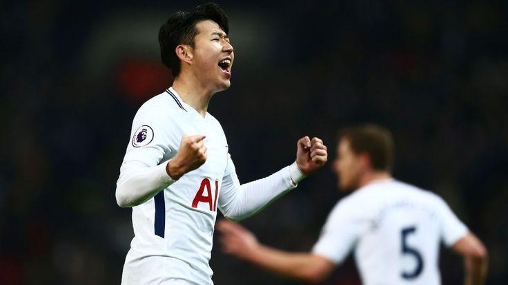 Ο Νοτιοκορεάτης μεσοεπιθετικός της ομάδας μας με το χθεσινό του γκολ απέναντι στην Everton ισοφάρισε το ρεκόρ του άλλοτε παίκτη των Spurs...