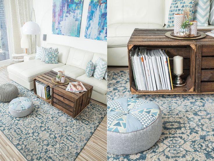 50 besten Vintage Teppiche Bilder auf Pinterest Vintage teppiche - teppich wohnzimmer braun