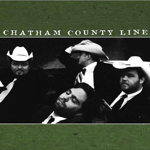 Chatham County Line [CD]