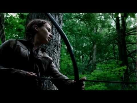 Trailer zu 'Die Tribute von Panem - The Hunger Games'