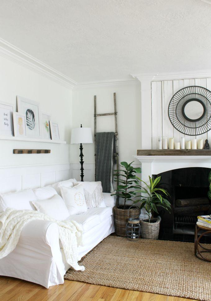 Neutral ZEN Living Room