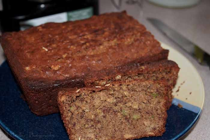 Clean Avonana Bread