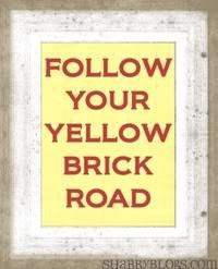 Love: Sayings, Inspiration, Stuff, Quotes, Yellow Brick Road, Bricks, Wizard Of Oz, Roads
