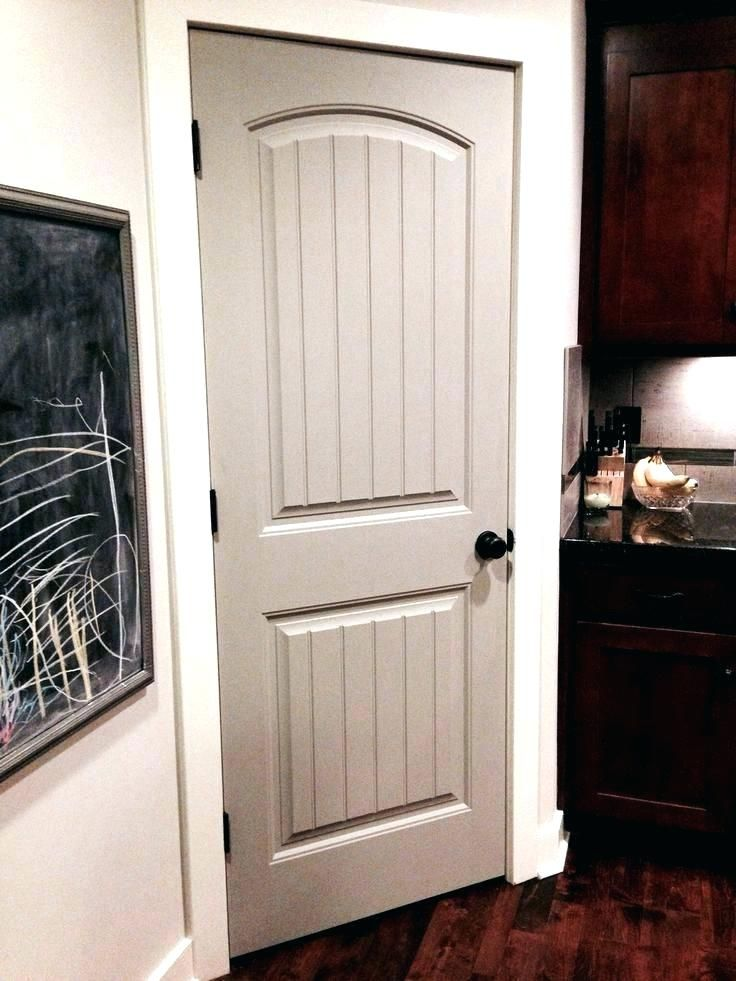 49 Top Update Interior Doors Farmhouse Painted Pantry Doors