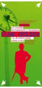 # affiche #cinema# britannique #lyon