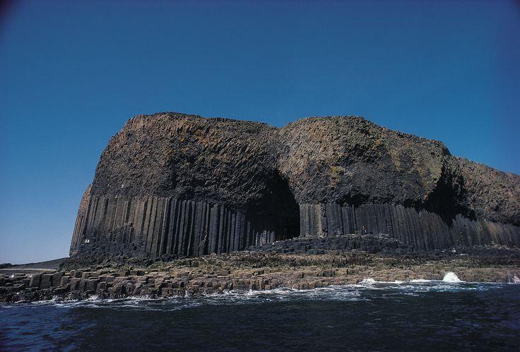 Fingal's Cave op Staffa