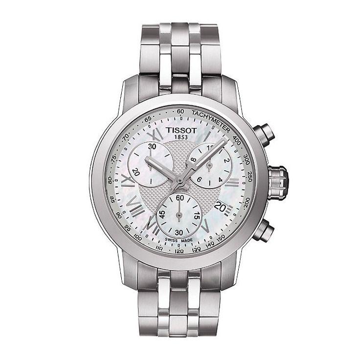 Beautiful Tissot Watches for Women
