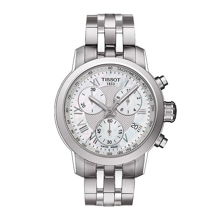 Beautiful Tissot Watches for Women