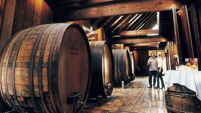 Brown Brothers Winery - Millawa - VIC