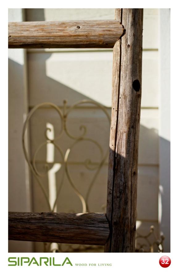 Re-pinnaa kuva ja osallistu Siparilan kuvalottoon 21.5. – 17.6.2012! Lisäinfoa Siparilan Pinterest-sivulta. Kuvassa:  Platina Plus UTK-ulkoverhouspaneeli 23x145.