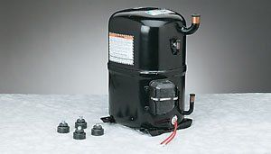 AK148AT-009  Tecumseh 1 HP, 115V, 12,000 BTU, R22, Hermetic (Reciprocating) Compressor Replacement  http://www.airconditionercenter.com/ak148at-009/