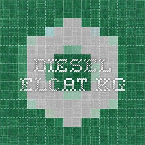 diesel.elcat.kg