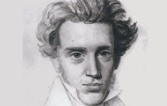 Søren Kierkegaard - Writers Write Creative Blog
