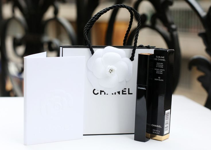 ANNAWII ♥ - IN MY CHANEL BAG