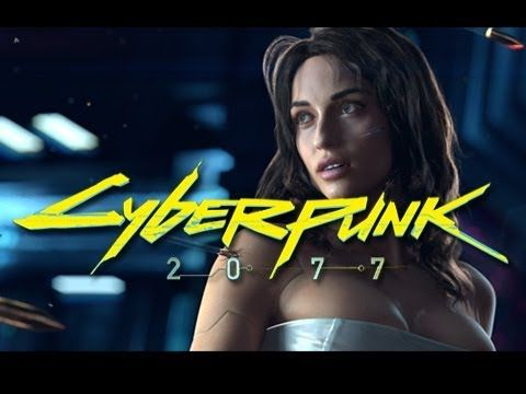 Cyberpunk 2077 Teaser Trailer [HD] YES I FUCKING NEED THIS GAME RIGHT NOW COME AT ME