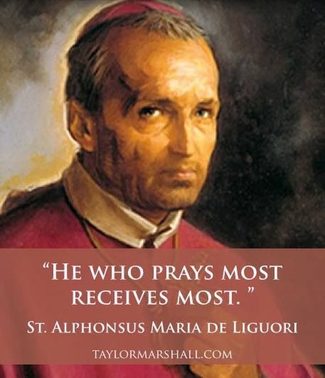 christian singles in liguori Here's some devotions from alphonsus liguori that actually shows that roman catholics do worship mary even if they just claim, i don't worship her, i just love her and that protestants and baptists hate mary.