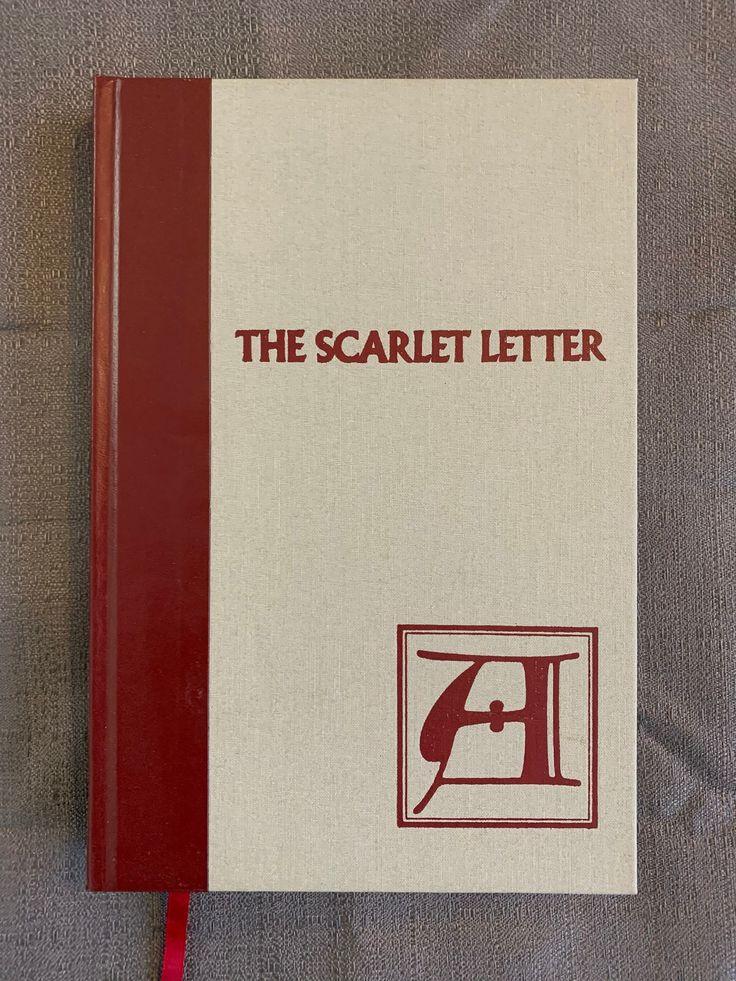 The Scarlet Letter Nathaniel Hawthorne Reader's Digest
