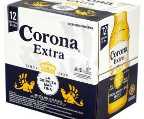 Corona extra 12x33cl Was £14.00 | Now £11.00 http://tidd.ly/a0d11816