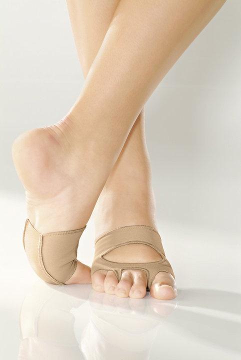 Calzado especial Ballet, Contemporáneo, Jazz, Gimnasia Rítmica, etc.