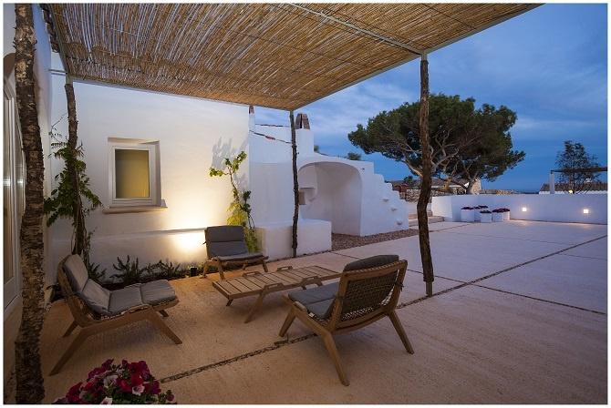 Torralbenc Hotel, in Menorca