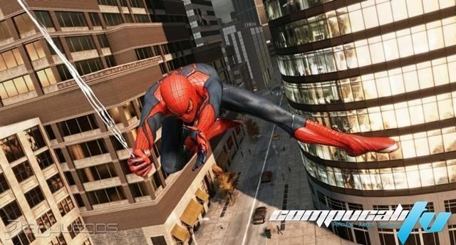 The Amazing Spider Man PC Full Español Descargar 2012