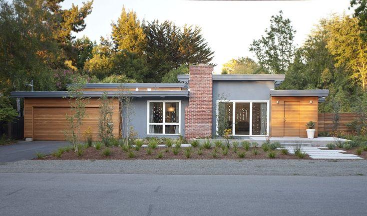 Ramblin' On: 10 Contemporary Ranch Homes - Architizer