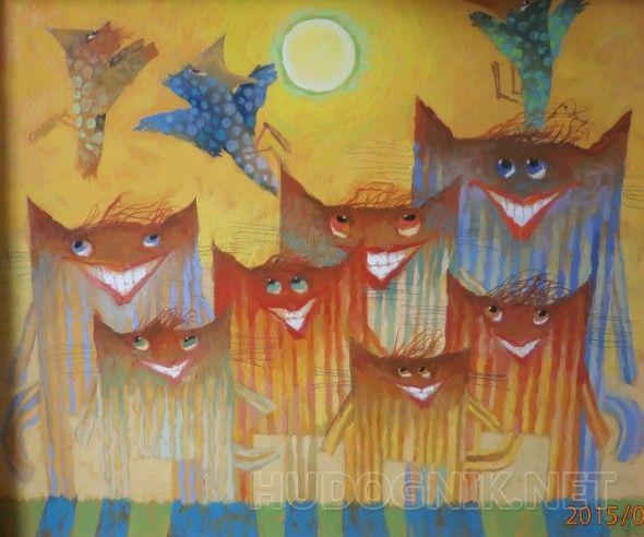 Радужное настроение Вот наконец наступил выходной,  солнечный, радостный день - воскресение!  Братья и сестры сегодня со мной,  мама и папа.Цветет настроение.  Рано не надо сегодня вставать,  не обжигаться за завтраком чаем.  Можно смеяться, шутить и играть,  бабочку встретить и птицу, играя.  И улыбнуться им все от души -   радуге, солнцу и миру весеннему.  Как он хорош, да и мы - хороши.  Здравствуй, прекрасного дня настроение!