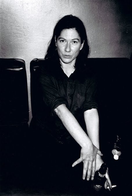 Kim Deal, The Pixies, The Breeders.