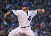 Cubs Rally to Beat Cincinnati Reds in Home Opener - http://www.nbcchicago.com/news/local/Chicago-Cubs-Home-Opener-Cincinnati-Reds-375345181.html