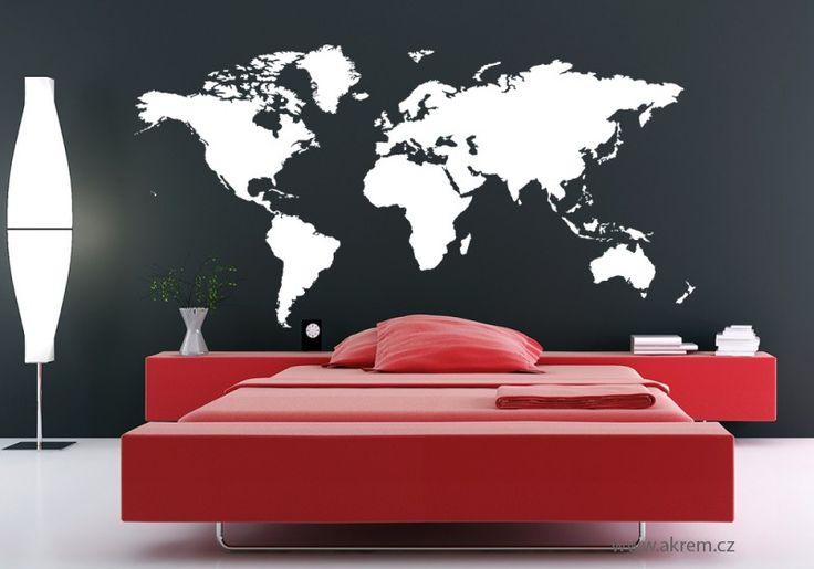 obraz mapy sveta - Hľadať Googlom