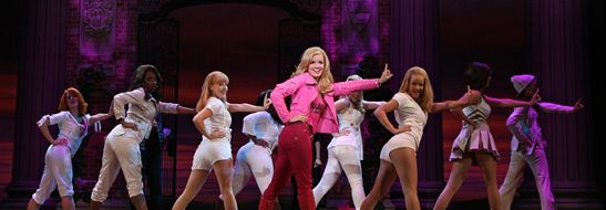 legally blonde the musical | Legally Blonde The Musical Theatre Tickets - Compare London Theatre ...