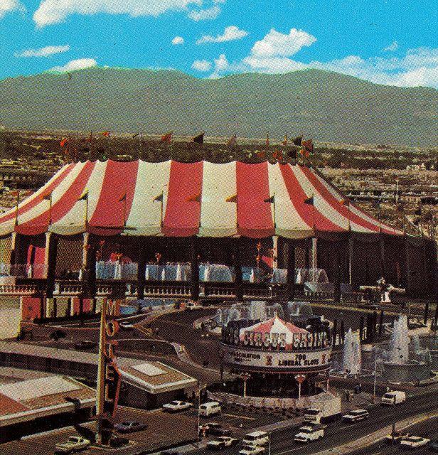 Circus circus casino in indiana northern minnesota casino