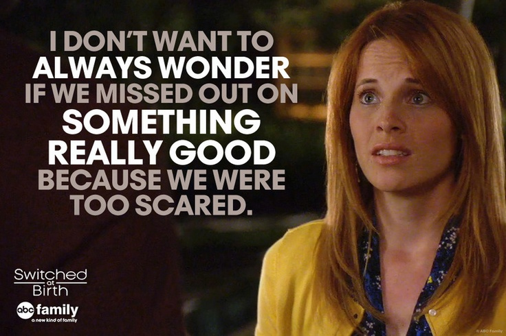 Photos - Switched at Birth - ABCFamily.com