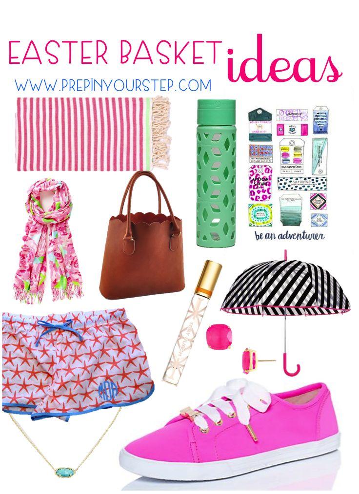 19 best easter baskets for kids tweens teens images on easter basket ideas negle Gallery