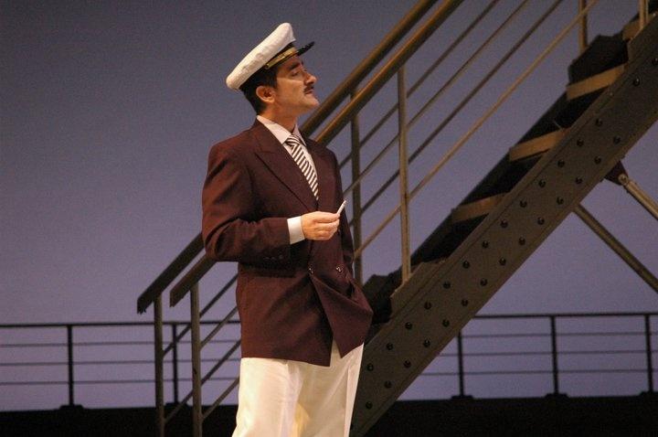 Don Pasquale [Malatesta] (#Donizetti)  #Baritono2punto0 #emcastignani