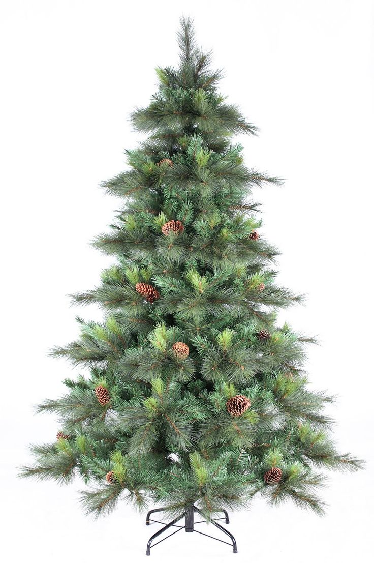 8ft Nordic Pine Artificial Christmas Tree