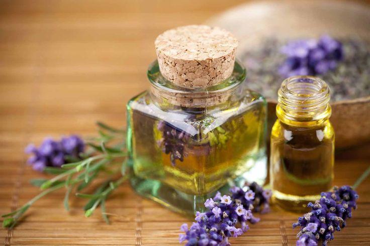 Levanduľový olej: Vám zregeneruje telo, upokojí svalové a nervove napätie,má protizápalové účinky a používa sa pri liečbe ekzémov a plesní. Levanduľový olej sa hodí k ošetreniu pokožky celého tela. Priaznivo pôsobí pri popáleninách a upokojuje pokožku po opaľovaní. Postup do malého zaváraninového pohárika dáme čo najviac čerstvých kvetov a zalejeme olejom. Ja dávam olivový/slnečnicový/ a zároveň dobre vstrebe. Dobre umačkajte, uzavrite a nechajte na slnečnom mieste 4 týždne.