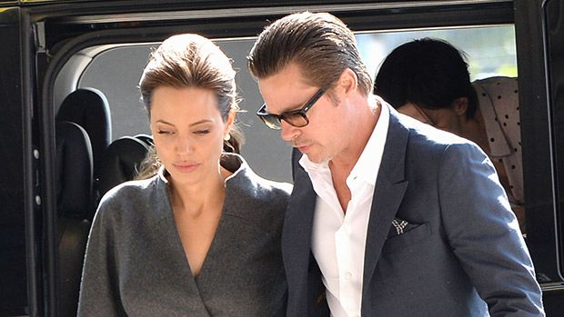 Brad Pitt & Angelina Jolie Split: Emotions Are Still 'Raw' As They Work To Put Anger Behind Them https://tmbw.news/brad-pitt-angelina-jolie-split-emotions-are-still-raw-as-they-work-to-put-anger-behind-them  Brad Pitt and Angelina Jolie are it keeping civil for the sake of their kids, HollywoodLife has EXCLUSIVELY learned! Will they ever be able to move past their heart-wrenching breakup?Angelina Jolie and Brad Pitt have come a long way since she filed for divorce in Sept. 2016. The once red…