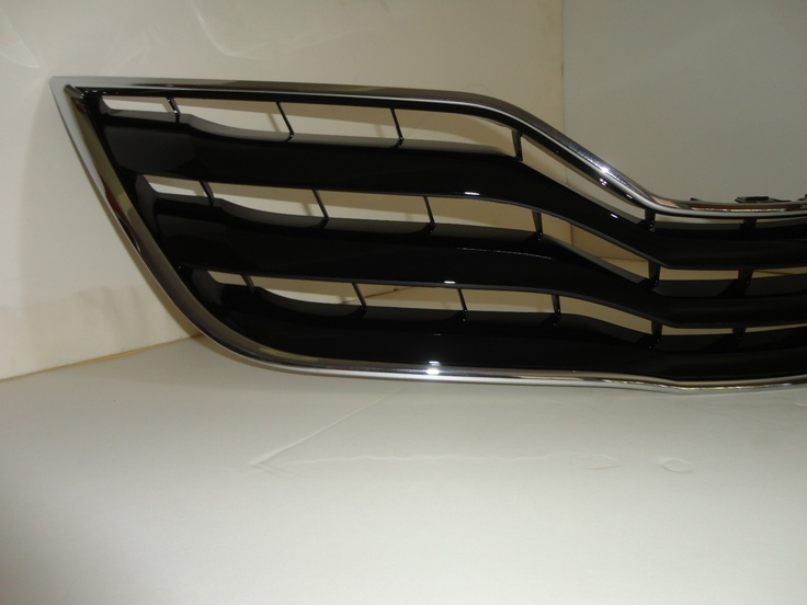2007 08 09 10 2011 New Toyota Camry Grille Ebay Camry