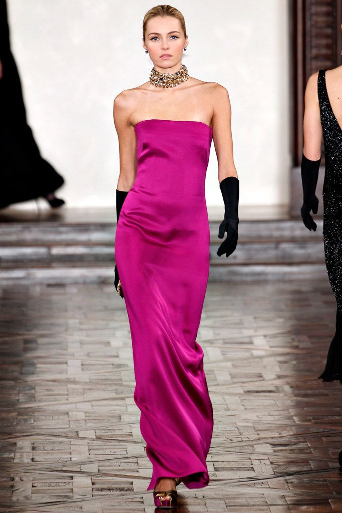 手机壳定制capris for girls Ralph Lauren Fall   Ready to Wear Collection Photos  Vogue