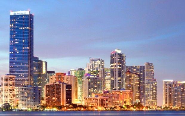 Las rutas serán operadas por un Airbus 330 y contarán con 3 frecuencias semanales A partir del próximo 3 de junio sacaremos una nueva conexión de vuelos. Madrid con Miami y Punta Cana.