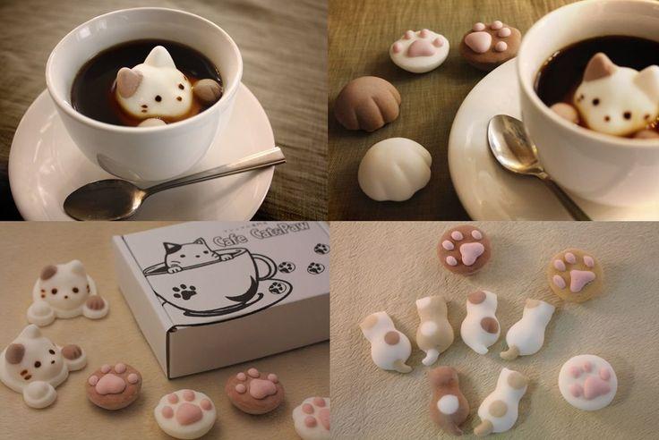 �Hora del T�/Caf�! Curiosos y adorables objetos japoneses para la hora de la merienda - XiahPop