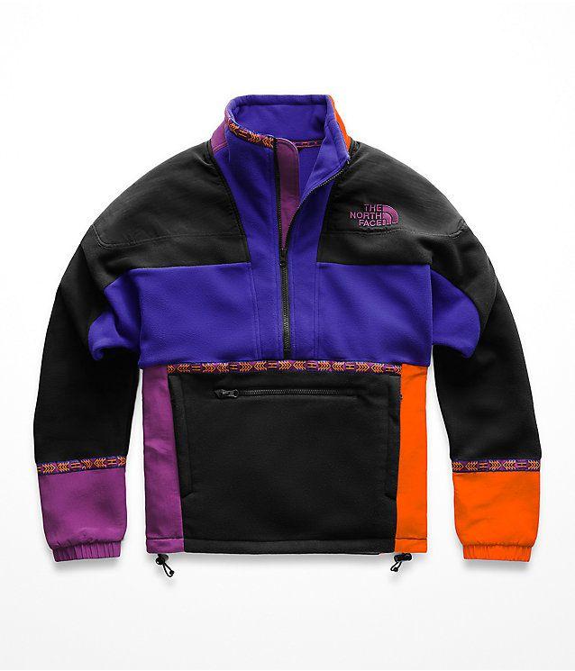 5bbc60d2 Men's '92 Rage Fleece Anorak in 2019 | TECH FLEECE | Anorak jacket ...