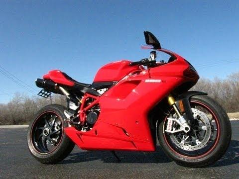 2010 Ducati 1198S   http://www.usedmotorcyclesandparts.com