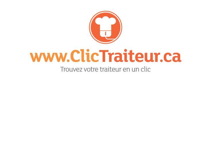 LOGO Clic Traiteur