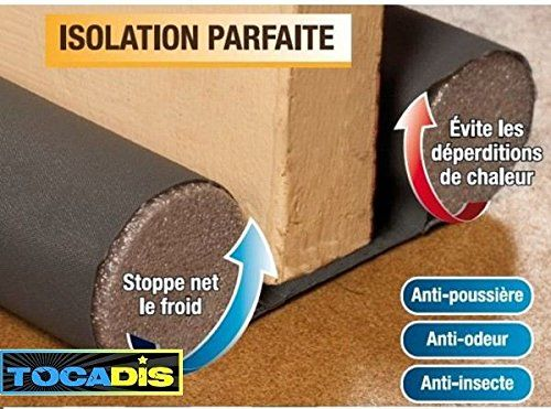 Les 25 meilleures id es de la cat gorie isolation porte for Isoler fenetre froid