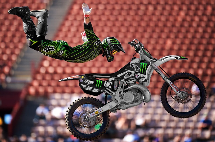 x games freestyle