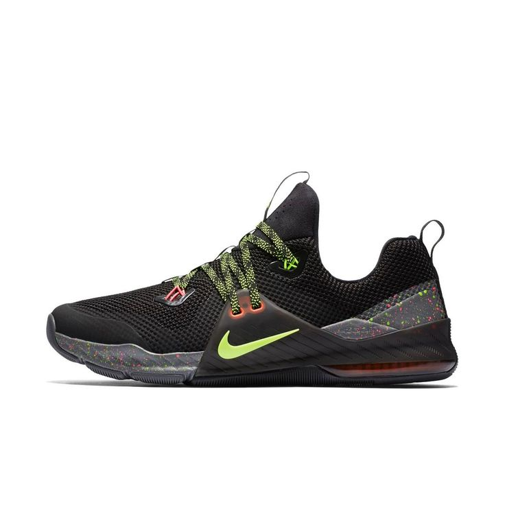 Nike Zoom Command Training Men's Shoe - Main Container Image 2