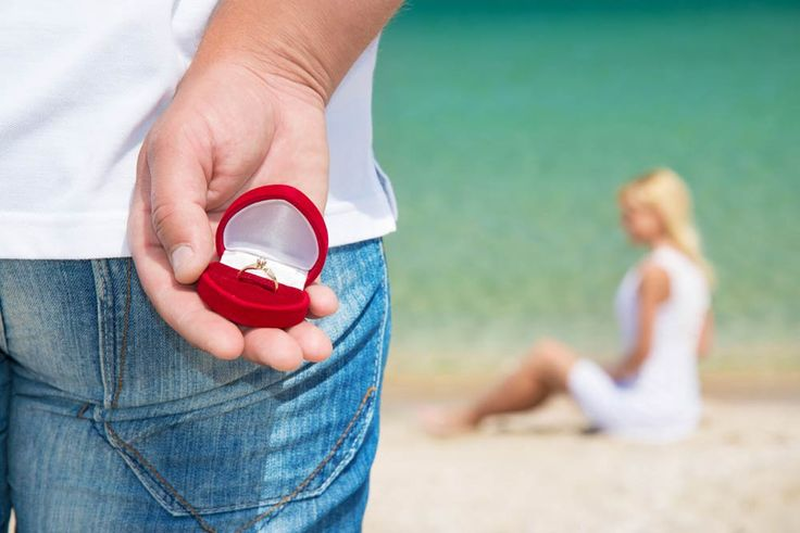 A holiday proposal is one of the best ways to propose