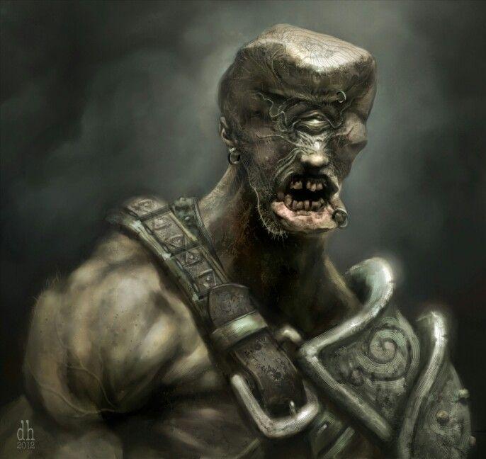12 best Giants Of Olde images on Pinterest   Fantasy ...